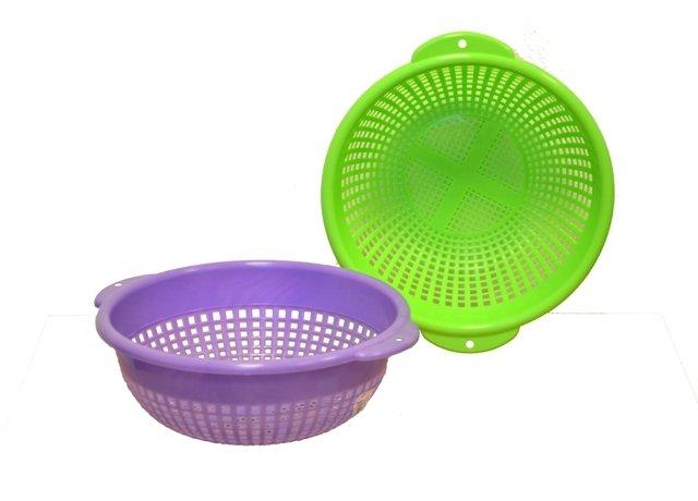 Plastový košík na ovoce / zeleninu