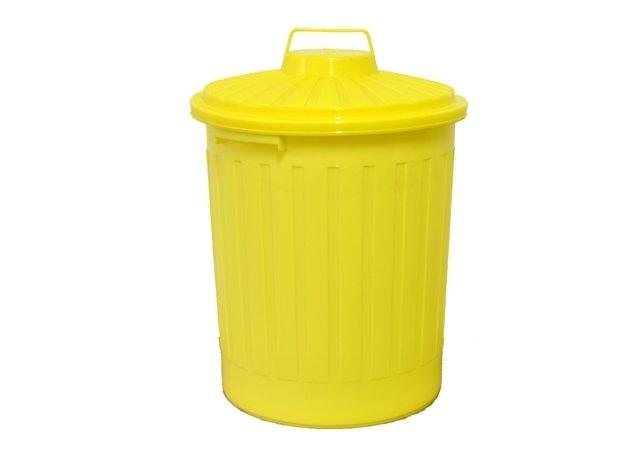 Plastový koš / popelnice na odpadky 20 l