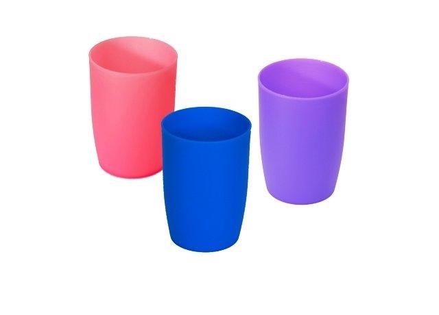 Plastový pohárek 300 ml