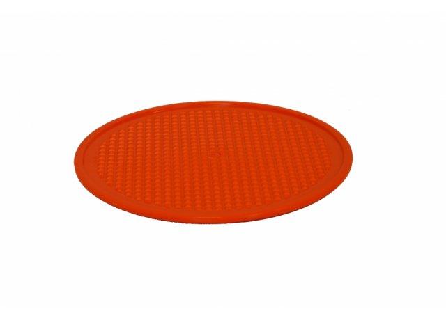 Prkénko naklepávací deska Ø 28 cm