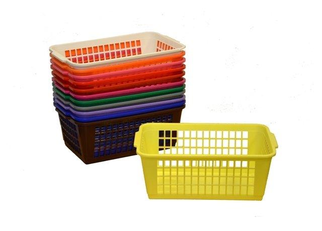 Plastový košík ALAN