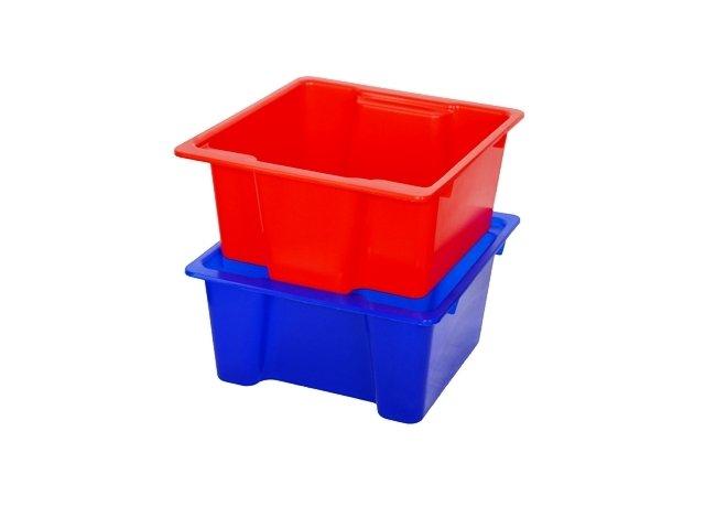 Plastový box stohovatelný 6 l