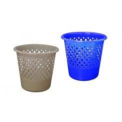 Plastový odpadkový koš na papír 12 l